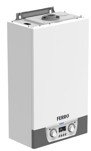 FERRO GAS WK24E 24BE 24CE